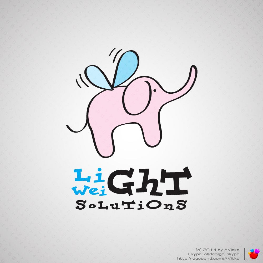 Логотип Light Weight Solutions (Китай)