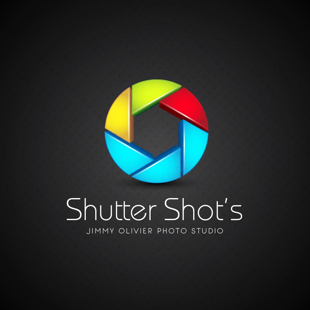Логотип фотостудии