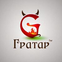"Логотип ТМ ""Гратар"""