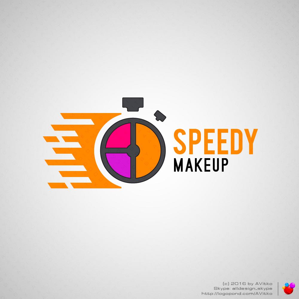 Услуги быстрого макияжа (США)