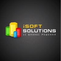 Логотип iSoft Solutions
