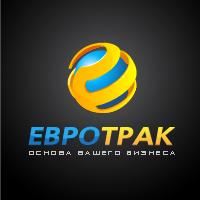 Лого для компании Евротрак