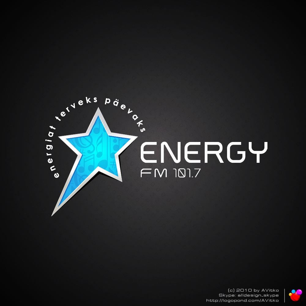 Лого радиостанции (Эстония)