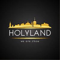 Лого №2 кавер группы HolyLand (Израиль)