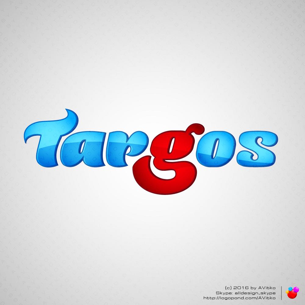 Лого сети супермаркетов Таргос