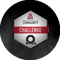 REEBOK COMMUNITY CHALLENGE
