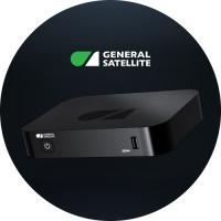 SET-TOP BOX (GENERAL SATELLITE)