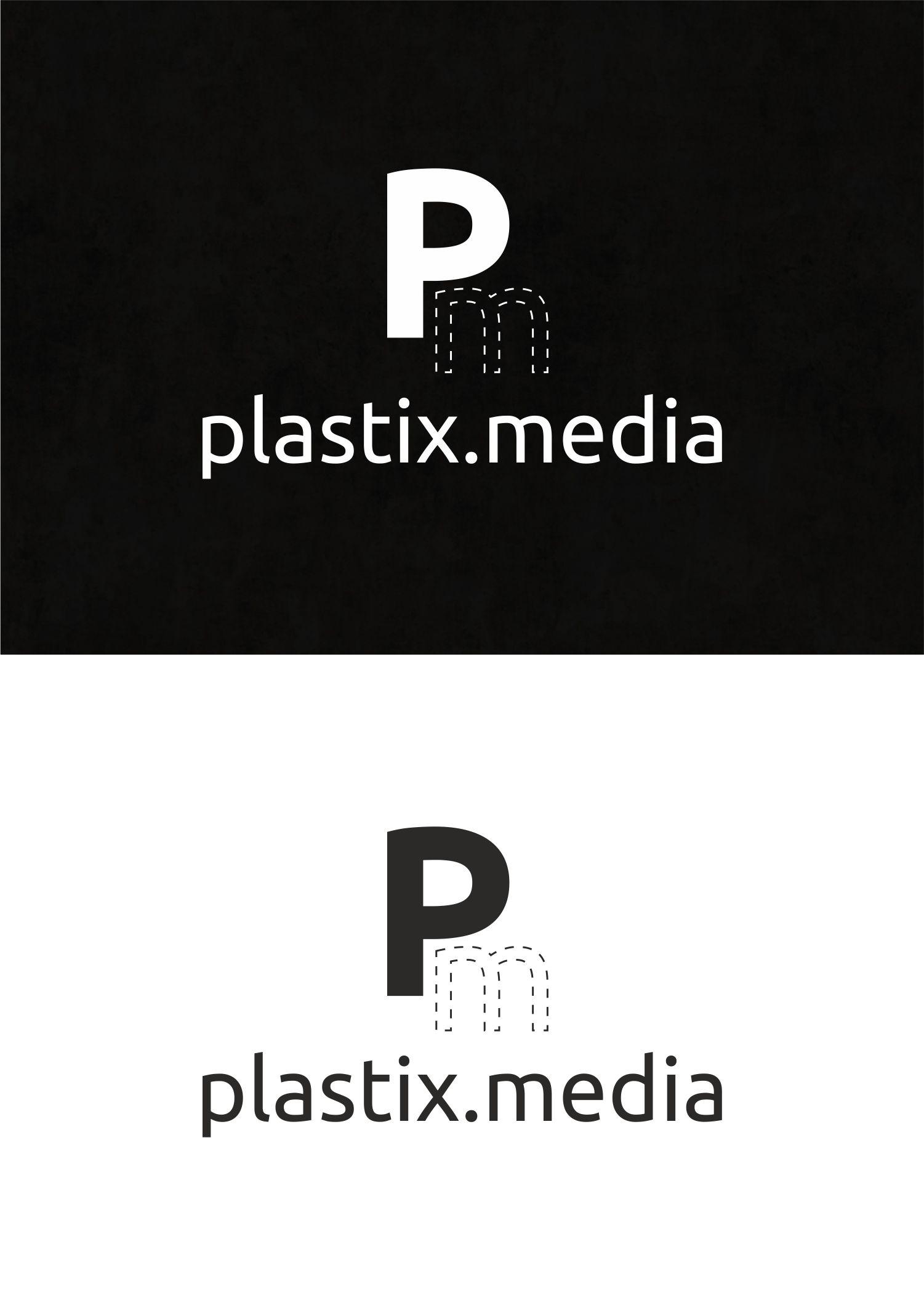 Разработка пакета айдентики Plastix.Media фото f_088598ae81639b2e.jpg