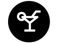 Разработка логотипа для кафе, бара, ресторана, закусочной, службы доставки еды