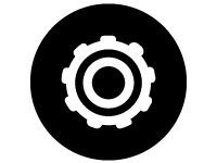 Разработка логотипа для компании (строительство, промышленность, оборудование)
