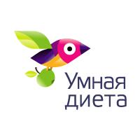 Умная диета логотип