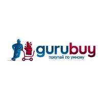 Логотип Gurubuy