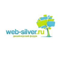 2008 г. Логотип форума Web-silver.ru
