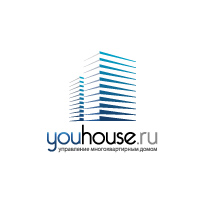 2008 г. Логотип интернет-сайта Youhouse.ru.