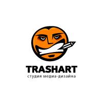 Логотип студии TrashArt