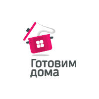 Логотип для Готовим Дома