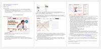 Иллюстрированное техзадание по изменению шаблона для IT-блога