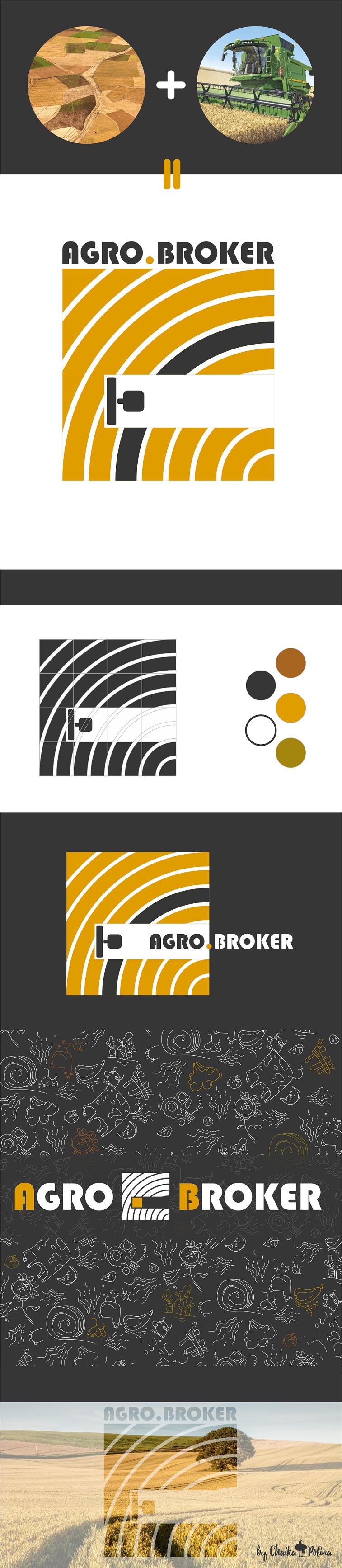 ТЗ на разработку пакета айдентики Agro.Broker фото f_4575974decae38a6.png