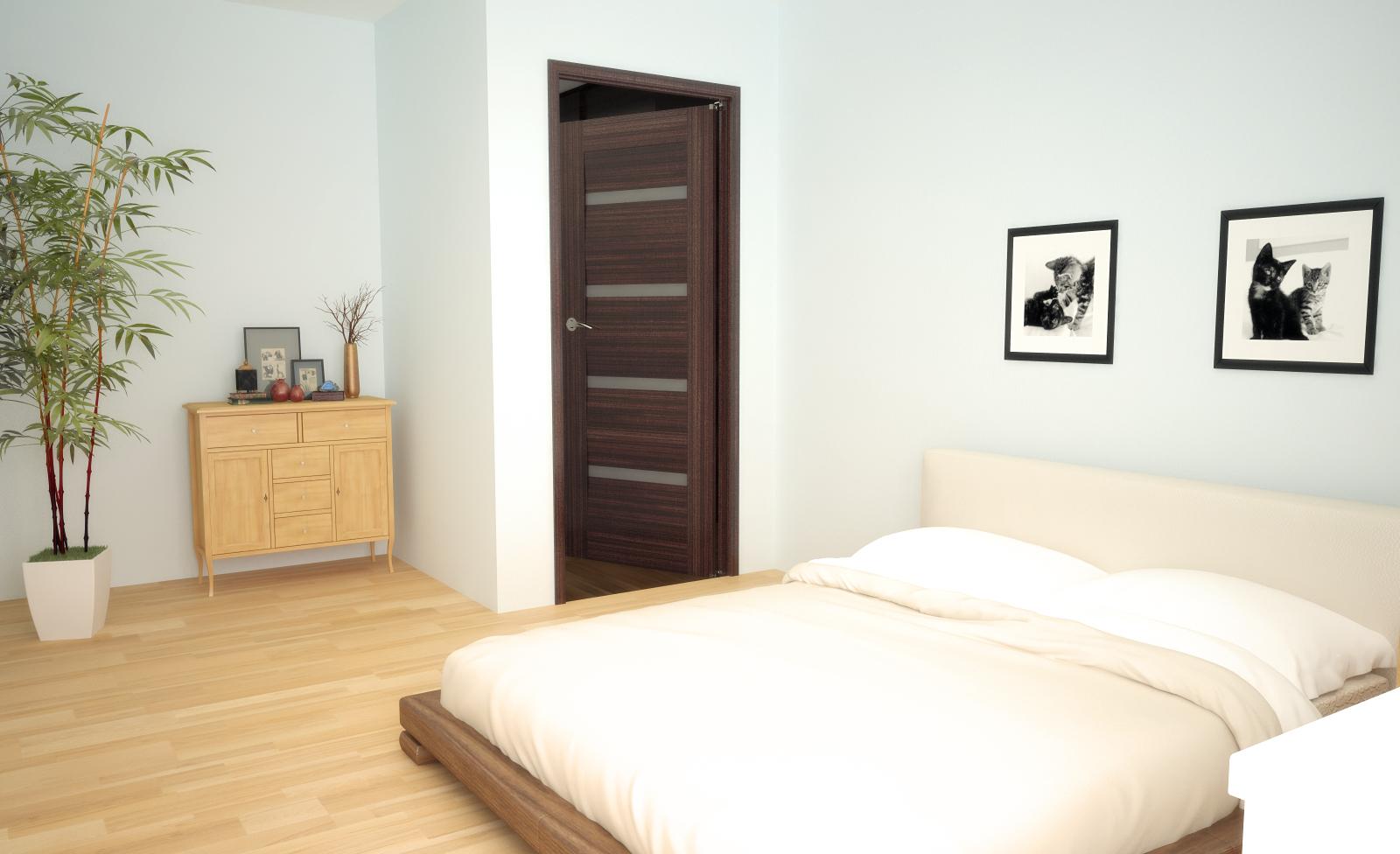 Визуализация квартиры 3