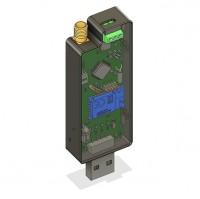 Дизайн USB устройства (проектирование)