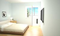 Визуализация квартиры 4