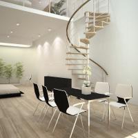 Винтовая лестница1