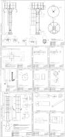 Разработка конструкторской документации на вышку