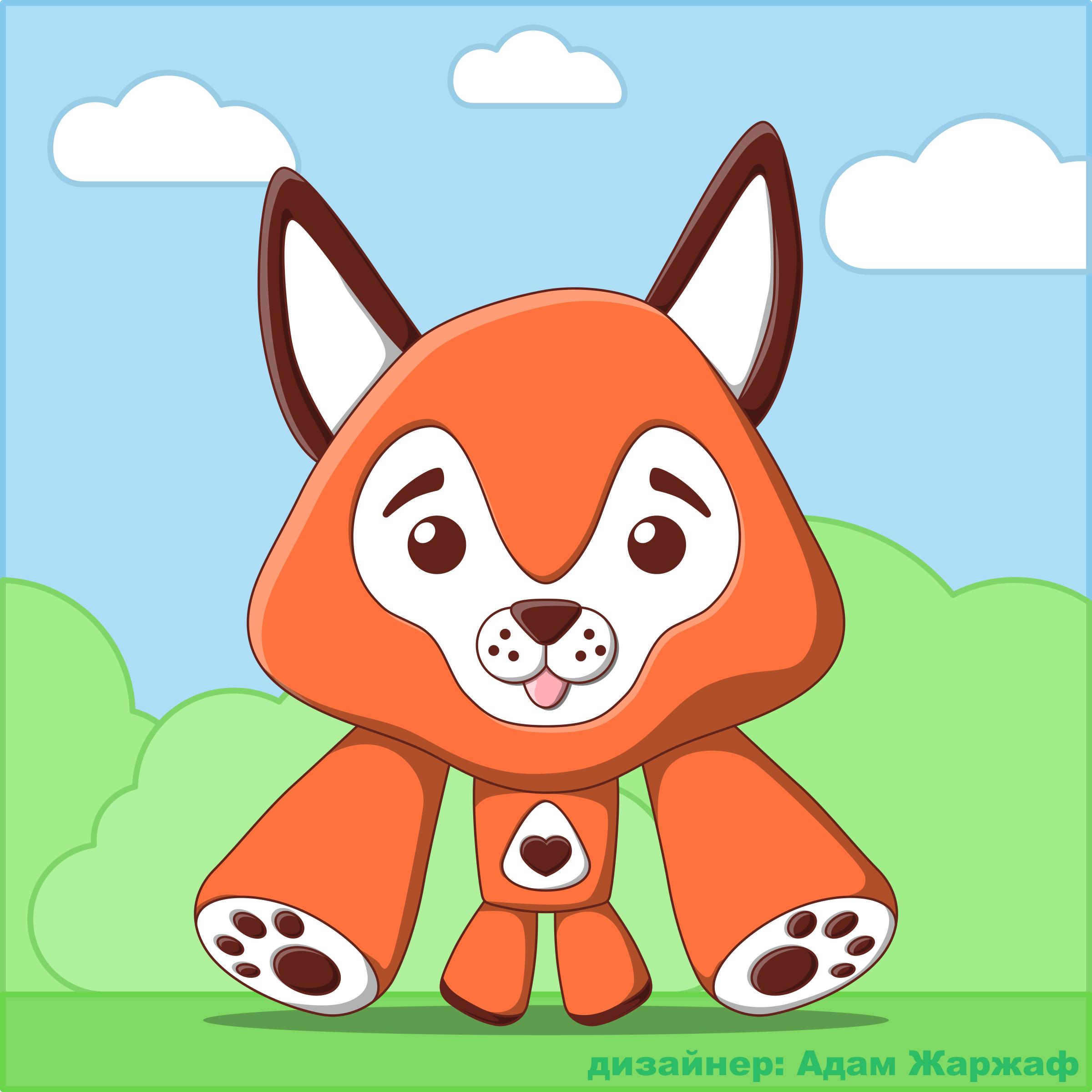 Дизайн 5 мягких игрушек фото f_5855cbb10443b658.png