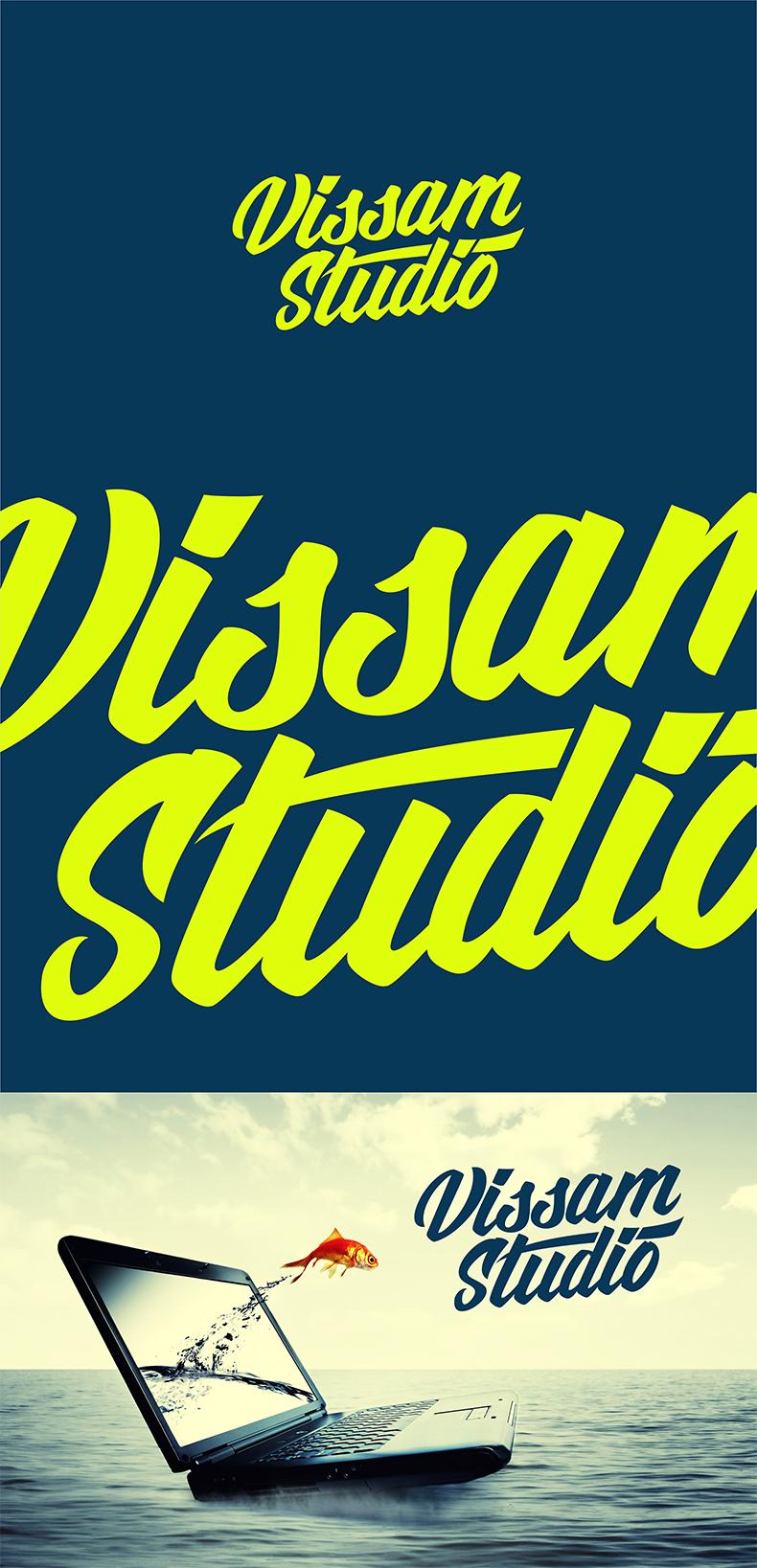 Vissam Studio