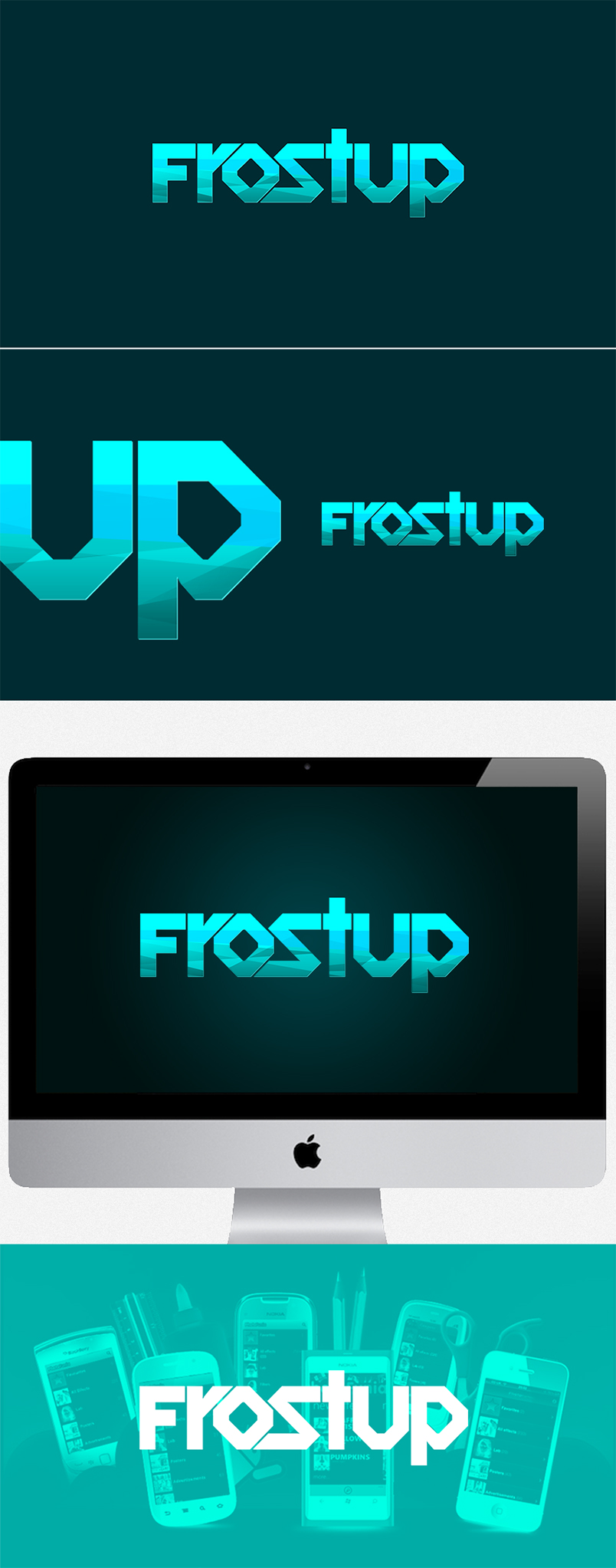 FrostUP