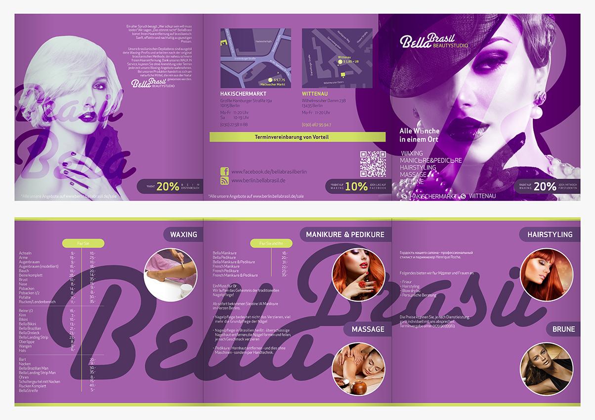 Bella Brasil