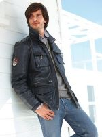 куртки весенние мужские
