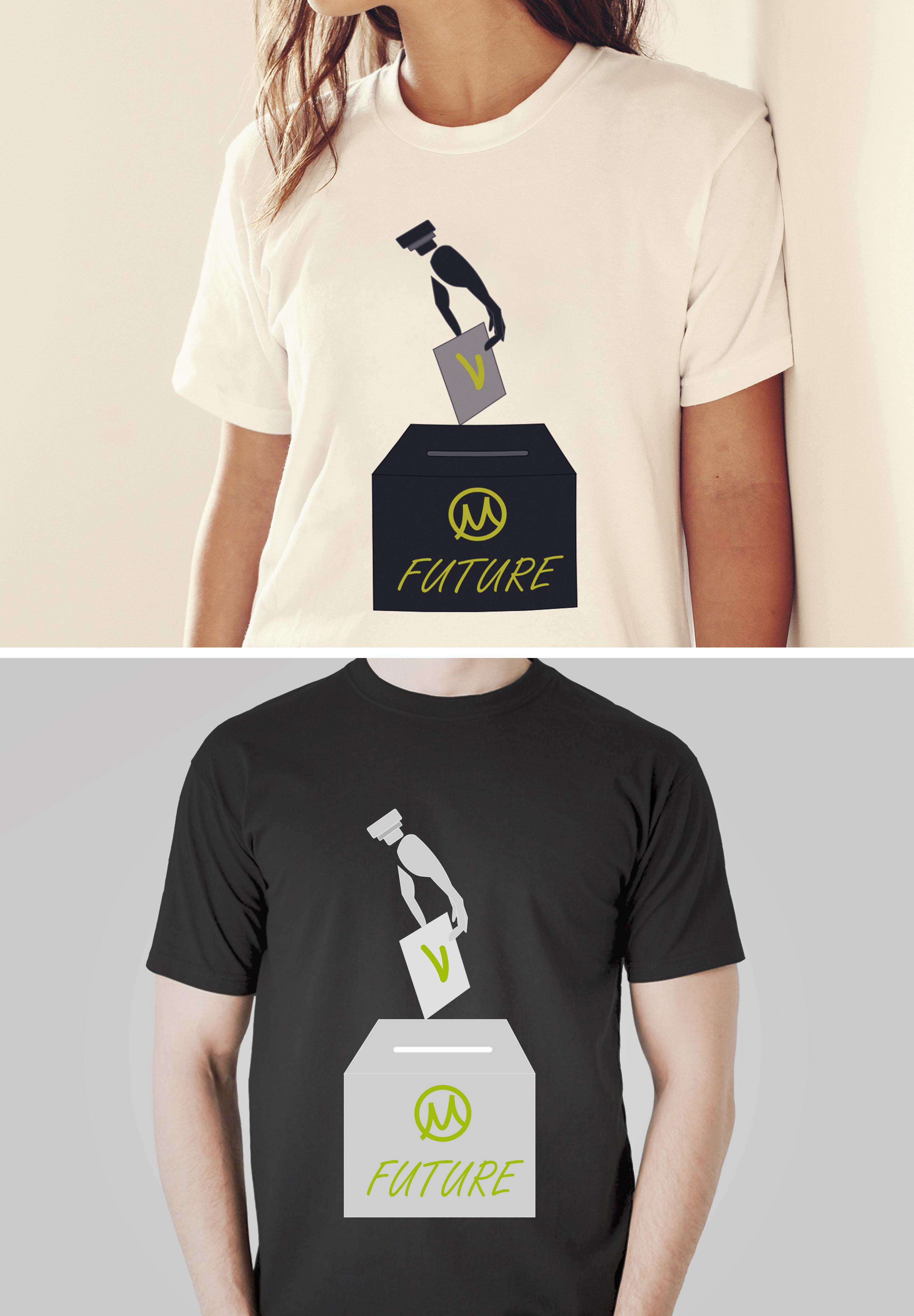 Нарисовать принты на футболки для компании Моторика фото f_22560a66f112bd1a.jpg