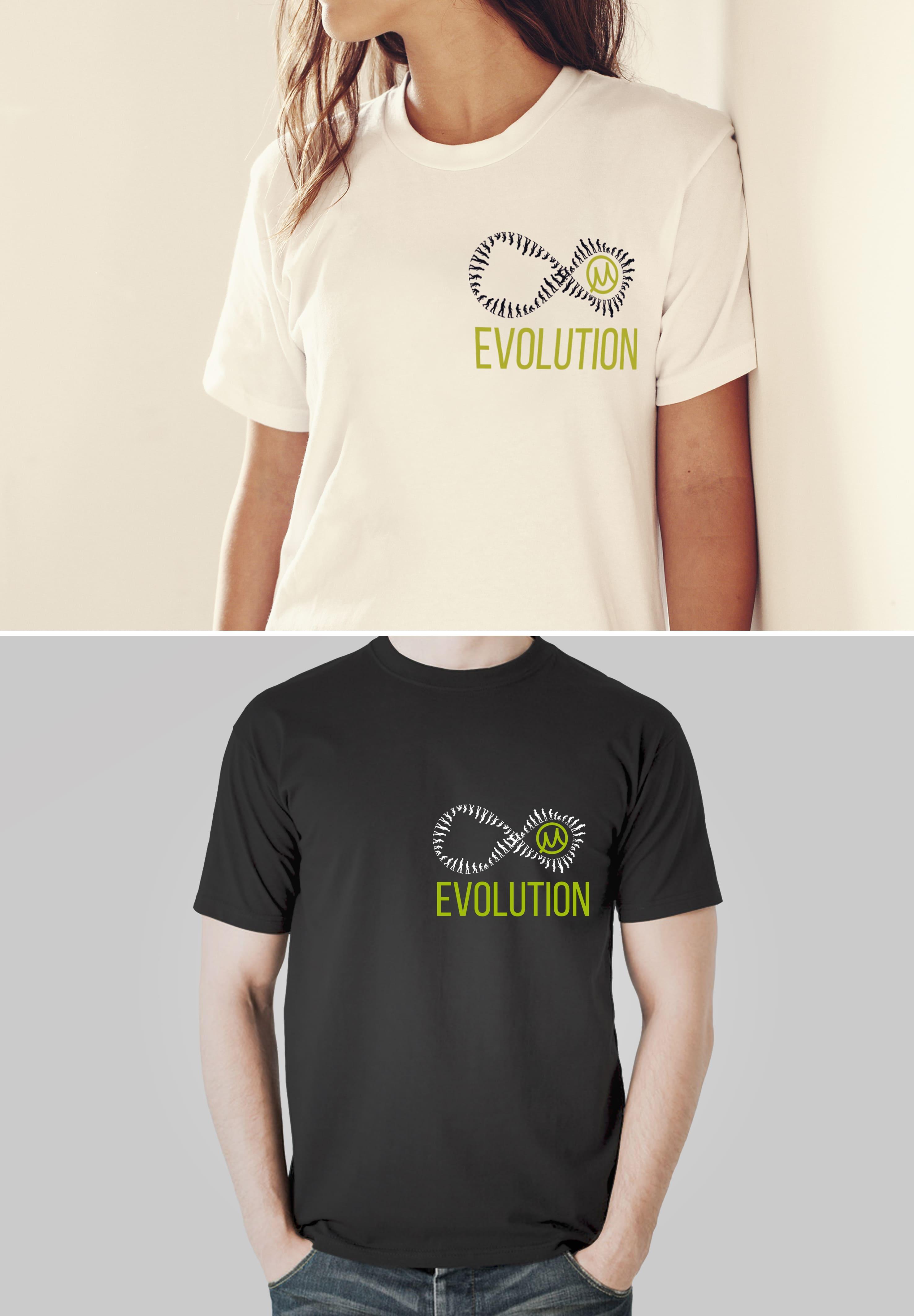 Нарисовать принты на футболки для компании Моторика фото f_24260a63da051ac8.jpg