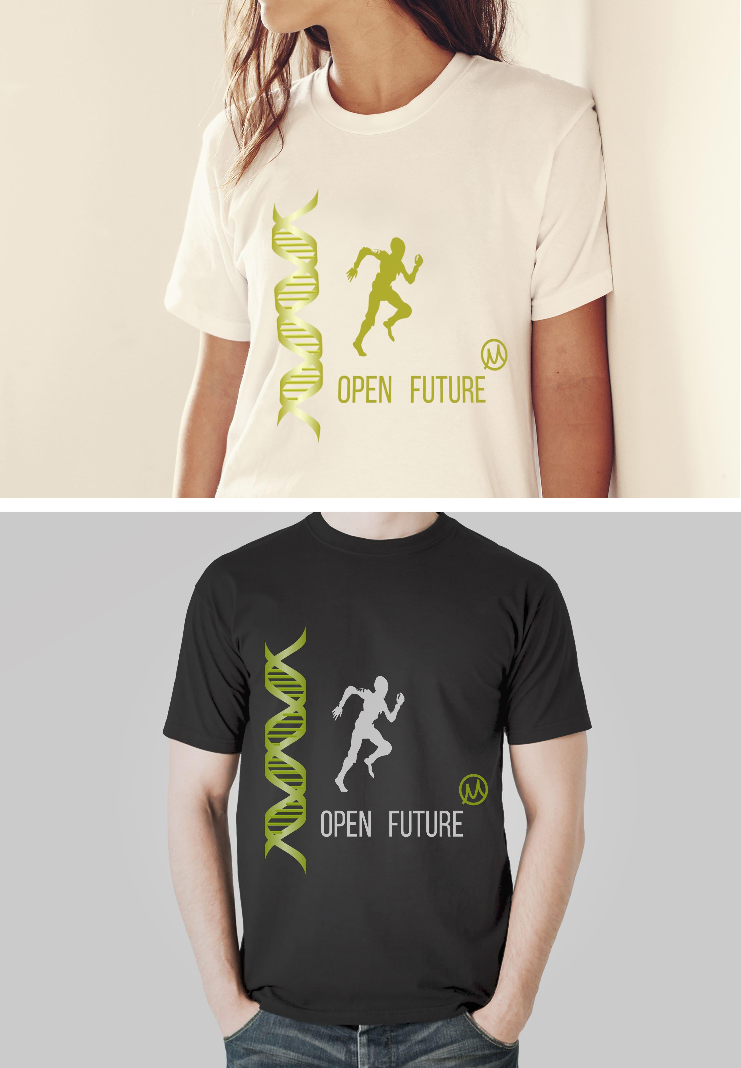 Нарисовать принты на футболки для компании Моторика фото f_69760a63d7ad5f5d.jpg