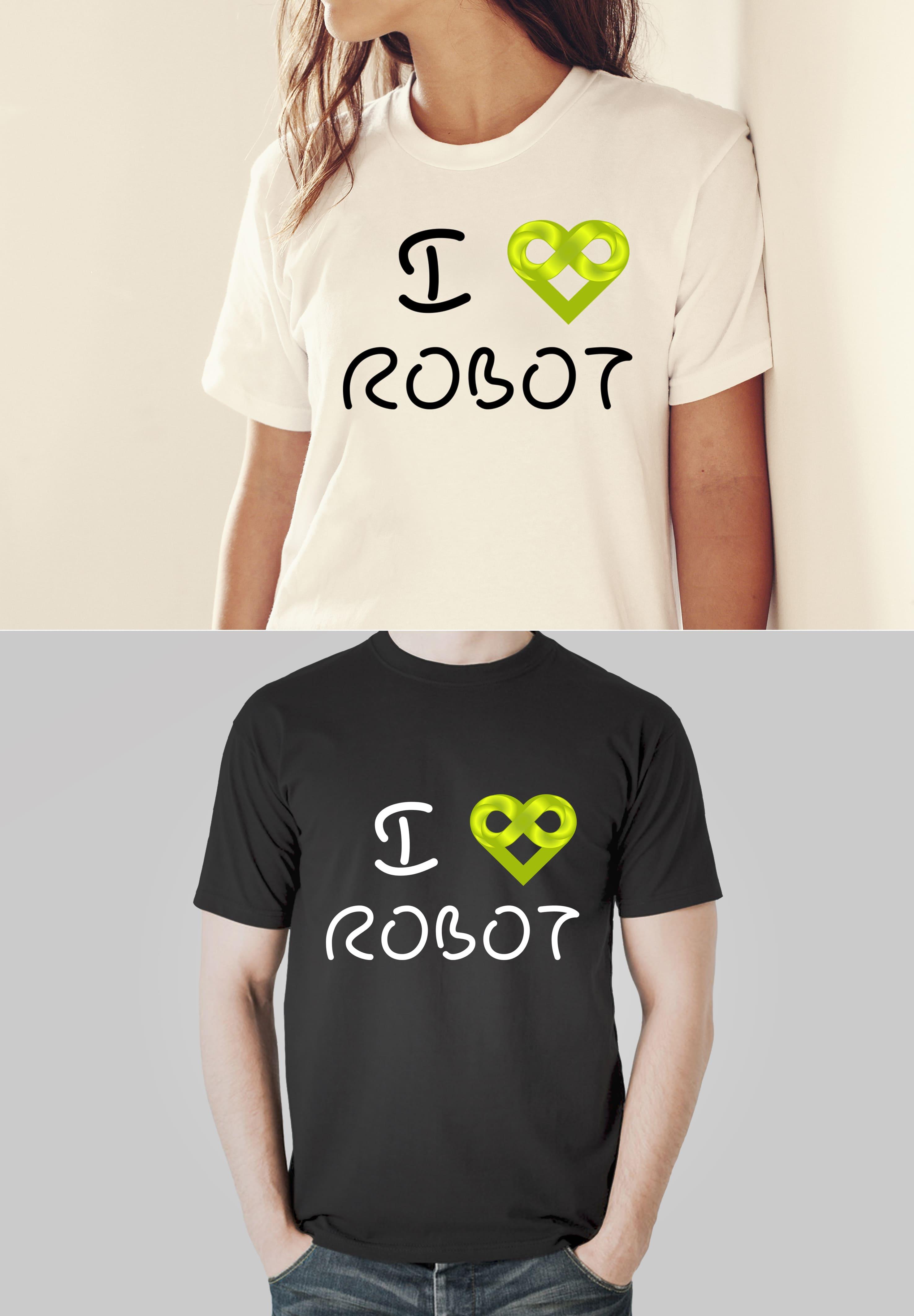 Нарисовать принты на футболки для компании Моторика фото f_94360a63db534395.jpg