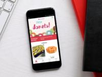 Мобильное приложение для woocommerce