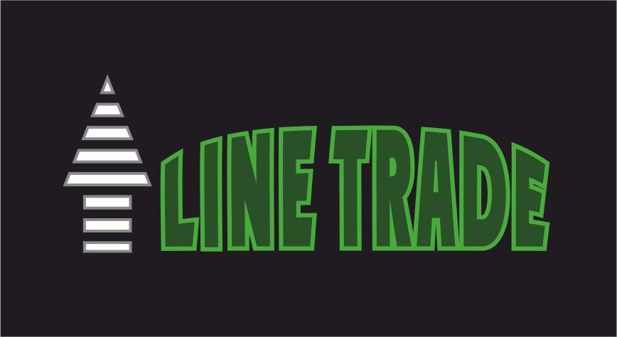 Разработка логотипа компании Line Trade фото f_28550f7dff495948.jpg