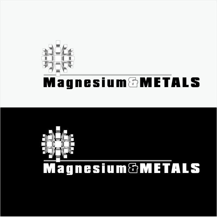 Логотип для проекта Magnesium&Metals фото f_4e7b241a931fd.jpg