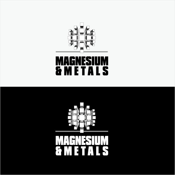Логотип для проекта Magnesium&Metals фото f_4e7b24d54be24.jpg
