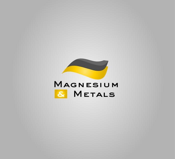 Логотип для проекта Magnesium&Metals фото f_4e7ad0ed32a38.jpg