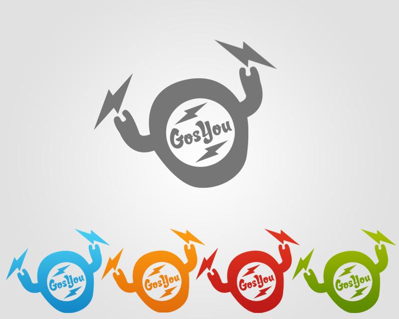 Логотип, фир. стиль и иконку для социальной сети GosYou фото f_50796f8e7f337.png