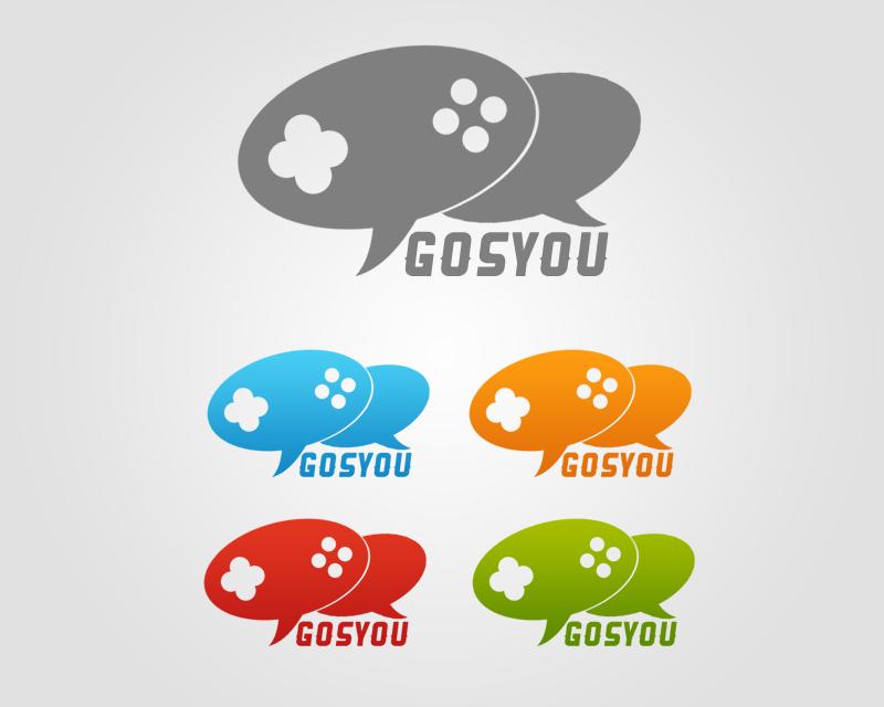 Логотип, фир. стиль и иконку для социальной сети GosYou фото f_50797b67387c5.png