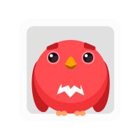Funny Birds Crazy Boosts