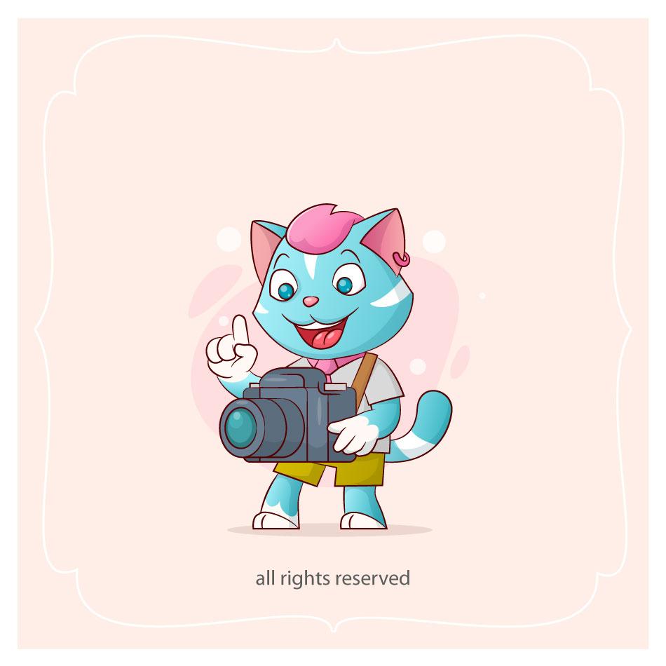 Коллекция 2D персонажей животных. фото f_8845978c8834879a.jpg
