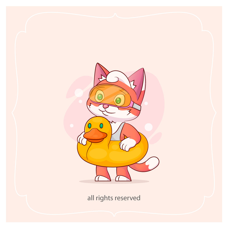 Коллекция 2D персонажей животных. фото f_9665978c87e70693.jpg