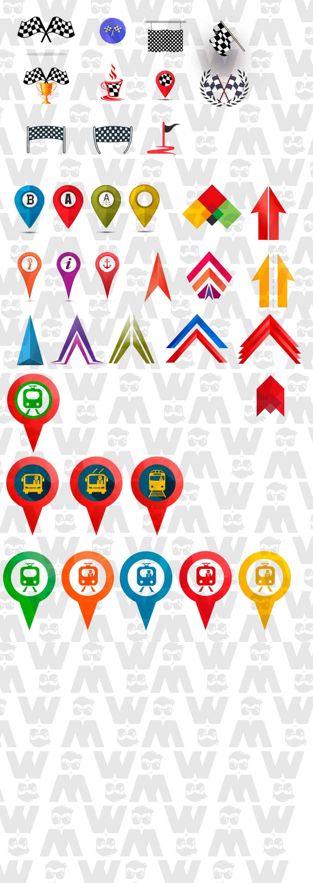 Иконки на карту. фото f_2235af5ecf50cdaf.jpg