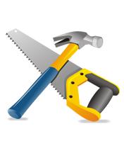 Иконка инструменты