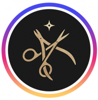 Логотип и аватар для инстаграмм