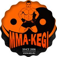 MMA-KEGI